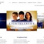 Lightbearers Movie Homepage