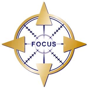 Focus Publication Logo