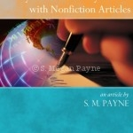 Book Cover Nonfiction_4 Ways to Earn Money Online with Nonfiction Articles
