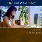 Book Cover Nonfiction_Writing the About Page