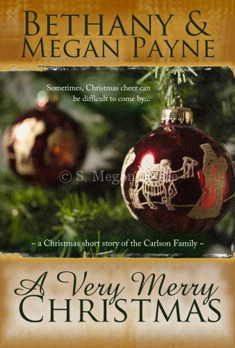 Book Cover_A Very Merry Christmas
