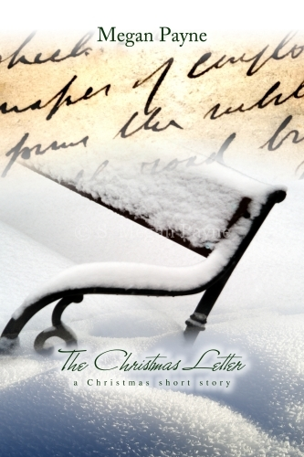 Book Cover_The Christmas Letter