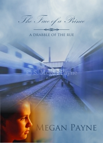 Book Cover_The Face of a Prince