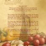 Postcard Devotional_Psalm 31_19 KJV