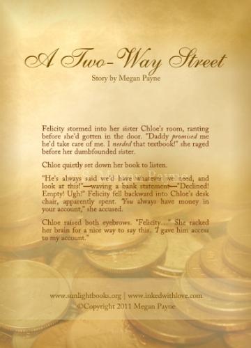 Postcard Fiction_A Two-Way Street